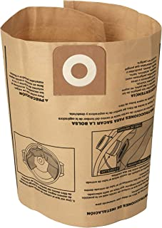 10 gallon shop vac bags
