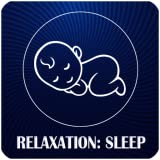 リラクゼーション:睡眠は赤ちゃんのように眠る音