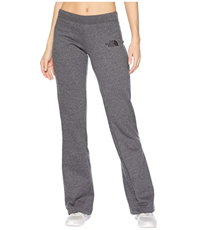 The North Face Half Dome Pant (TNF Dark Grey Heather) Women