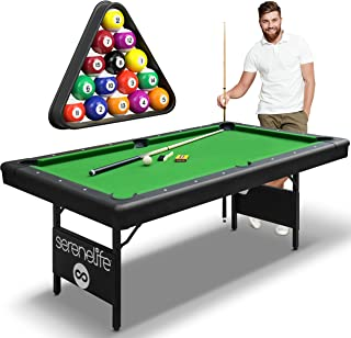 Billiard Tables - Amazon.com