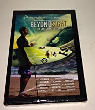 Beyond Sight The Derek Rabelo Story Dvd