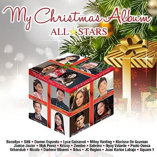 Merry Christmas Darling.Merry Christmas Darling By Sitti On Amazon Music Amazon Com