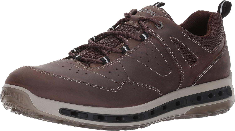 15318f57f107 ECCO Cool Walk Hiking shoes Gore-Tex Men's nfnyzw5970-New Shoes ...