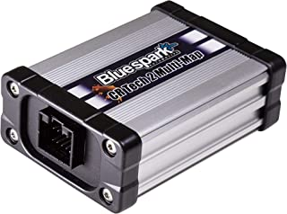 Bluespark Automotive CR Tech 2 Chip Tuning Box A4 2.0 TDI 120PS