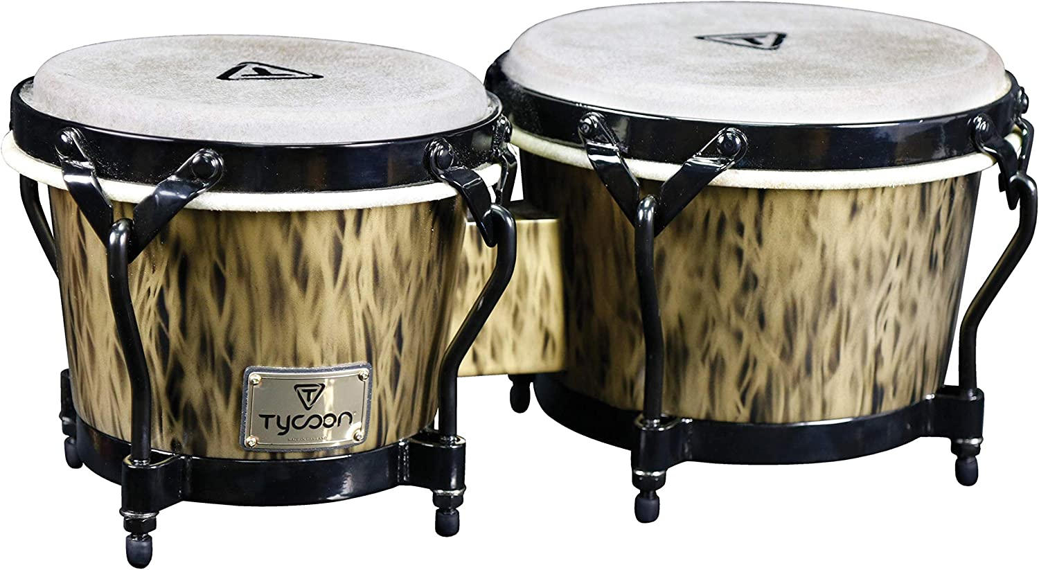 Tycoon Direct stock discount Percussion Bongo KG STBS-B New color Drum