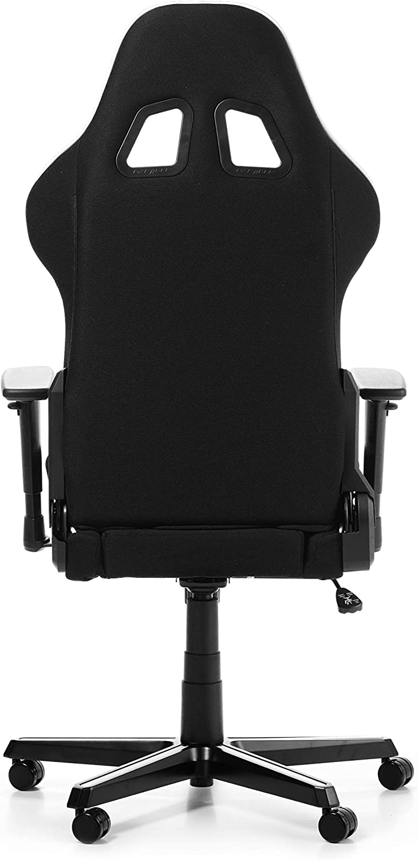 DXRacer (l'original) Formula F11 Chaise Gaming, Tissu, Noir & Rose, 145-180 cm Noir & Blanc