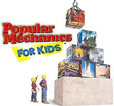 Popular Mechanics For Kids - Season 1 [Español]