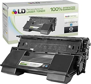 LD Remanufactured Toner Cartridge Replacement for Xerox Phaser 4510 113R00712 High Yield (Black)