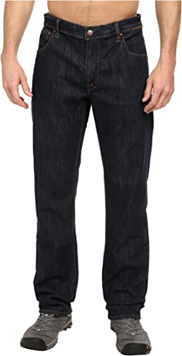 Marmot - Pipeline Denim Jean - Relaxed Fit