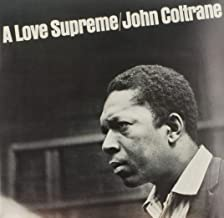 Best a love supreme john coltrane vinyl Reviews