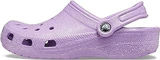Crocs Unisex's Classic Glitter Clog