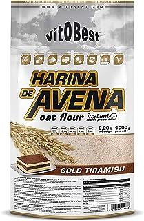 Cereales con alto contenido en fibra | Amazon.es