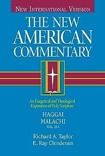 Amazon Com Malachi