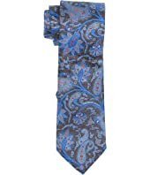 Canali - Printed Paisley Tie