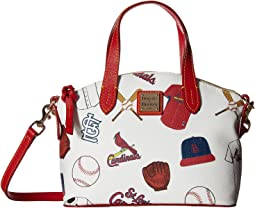 MLB Ruby Bag