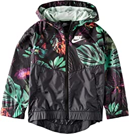 NSW Windrunner All Over Print Jacket (Little Kids/Big Kids)