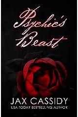 Psychic's Beast (Romance & Modern Fairytales Book 1) Kindle Edition