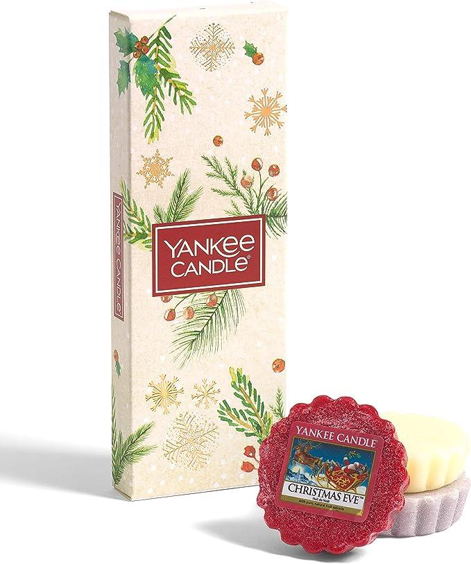 Yankee Candle Christmas 10 Photophore Set avec support