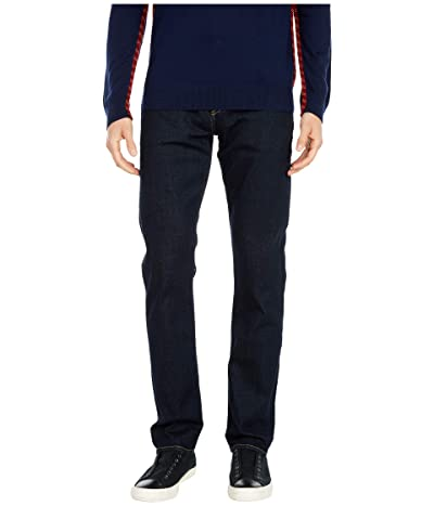 7 For All Mankind The Straight Tapered (Rich Norse) Men