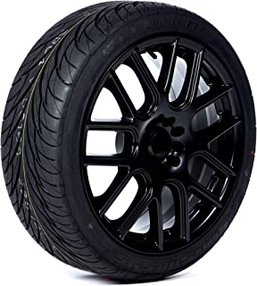 Federal SS595 Performance Radial Tire-275/35R18 95W