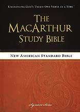 Best new american standard bible ebook Reviews