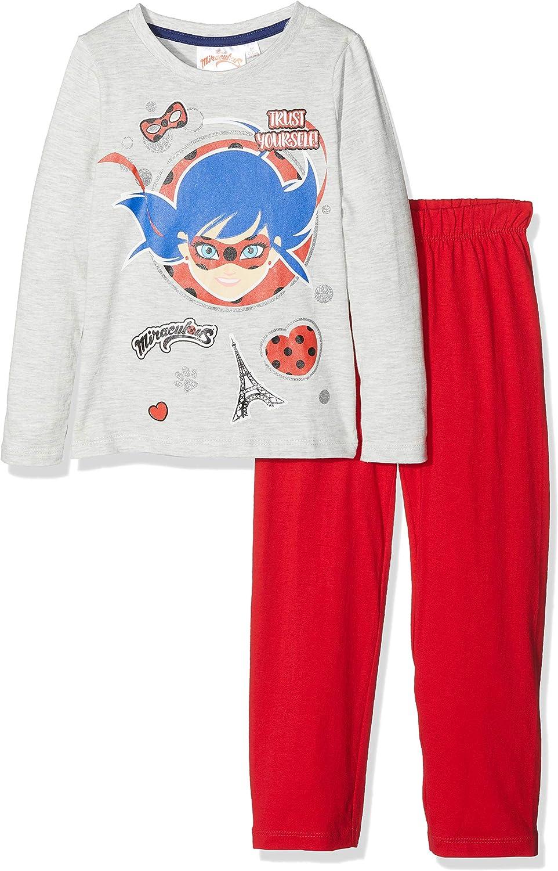 Miraculous Pijama para Niñas