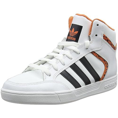 separation shoes 9eb60 3e717 adidas Varial Mid, Scarpe da Skateboard Uomo
