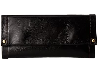 Hobo Fable (Black) Continental Wallet