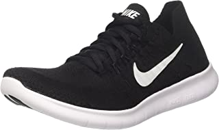 the latest 587d3 d26a7 Nike Free RN Flyknit 2017, Chaussures de Running Compétition Homme