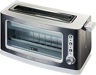 Ariete Toaster Look and Toast, Black, 111