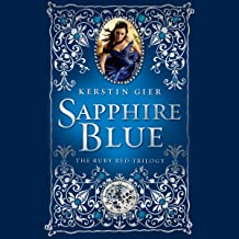 Sapphire Blue: The Ruby Red Trilogy, Book 2