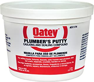 Oatey 31174 Putty Knives, Small