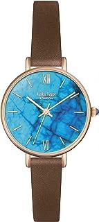 Lola Rose LR2040 Ladies Tan Leather Strap Watch