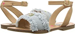 Steve Madden Kids - Jvilla (Little Kid/Big Kid)