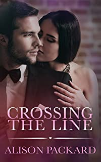 Crossing the Line (English Edition)