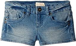 Waidley Shorts (Big Kids)