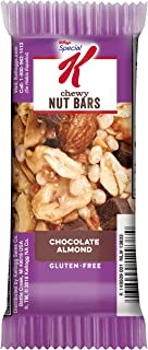 Special K Dark Chocolate Nut Cereal Bars (Pack of 72)