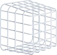 """Safety Technology International, Inc. STI-9729 Steel Wire Guard Damage Stopper, Cube Cage Approx. 7"""" x 7"""" x 7"""""""