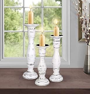 16 inch pillar candles