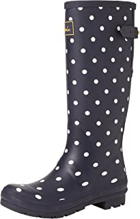 Women's Welly Print Rain Boot