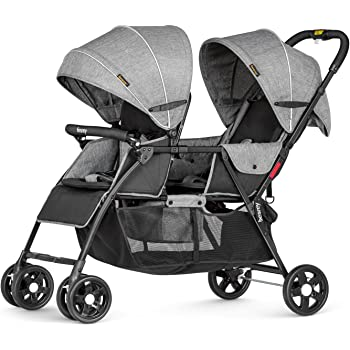 Graco Children/'s Products 1934624 Ready 2 Grow Duo Lx Stroller Accs Click