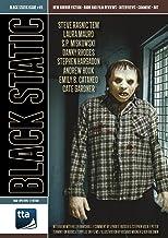 Black Static #45 (Mar - Apr 2015): Transmissions from Beyond (Black Static Magazine)