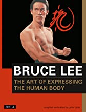 Bruce Lee The Art of Expressing the Human Body (Bruce Lee Library) PDF
