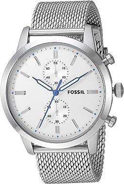 Fossil - 44mm Townsman - FS5435