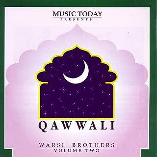 Qawwali - Warsi Brothers - Volume Two