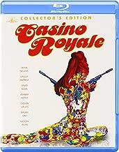 Best casino royale blu ray Reviews