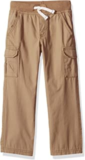 Carters Boys Woven Pant 248g277