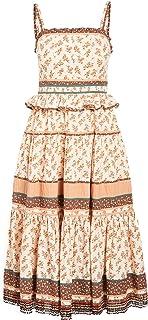 Ulla Johnson Women's Cecilie Dress