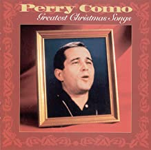 Best perry como christmas songs Reviews