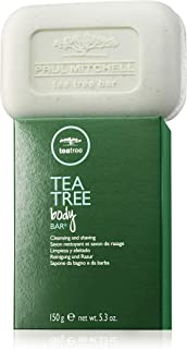 Paul Mitchell Tea Tree Special Body Bar 150 g, 150 Gram